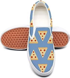 Italian pizza Sneaker Shoes for Men news Non-Slip Trail Running Shoes
