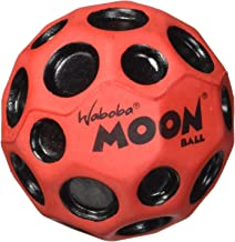 the moon ball