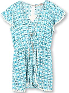 fee45c7c8832 Amazon.com  Big Girls (7-16) - Jumpsuits   Rompers   Clothing ...