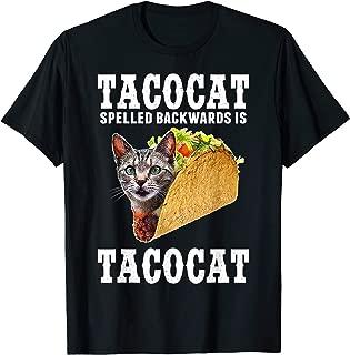 tacocat is tacocat backwards