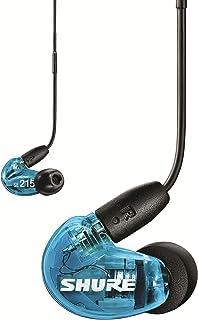 Azul SE215 Auricular con RMCE-UNI