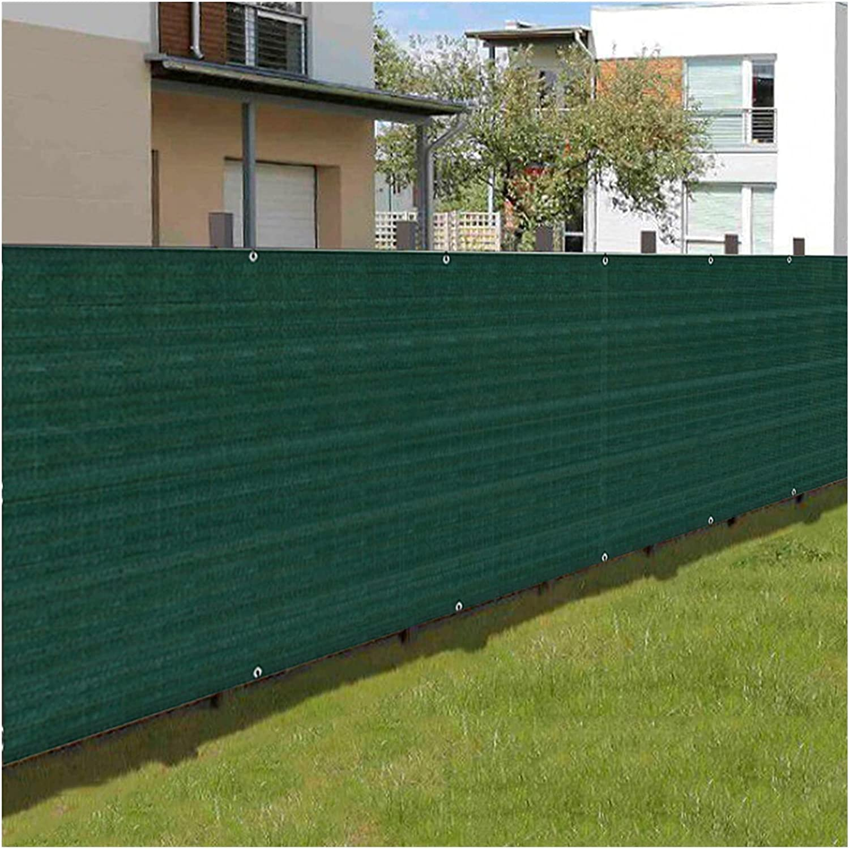 ALBN Dedication Balcony Privacy Screen Fence Protective 85% Cover Tulsa Mall M