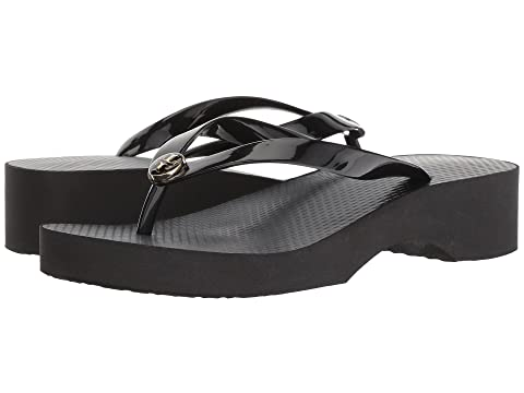 4a4f65d5edcdb Tory Burch Wedge Flip-Flop at Zappos.com