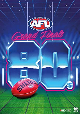 AFL Grand Finals Of The Eighties