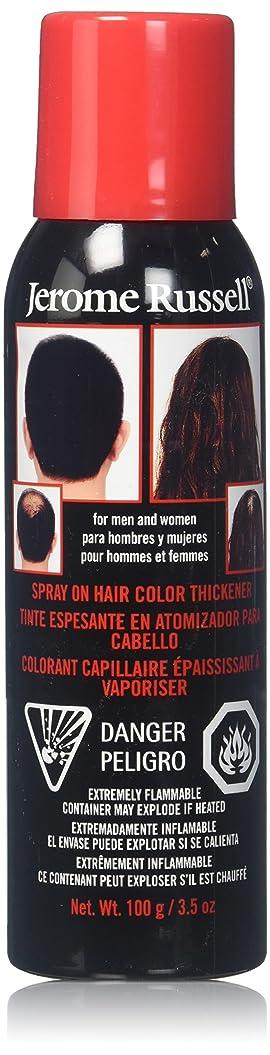出席するアラート誰でもJEROME RUSSELL Hair Color Thickener - Brown/Blonde (並行輸入品)