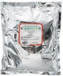 Frontier Herb Tea - Organic - Fair Trade Certified - Green - Jasmine - Bulk - 1 lb