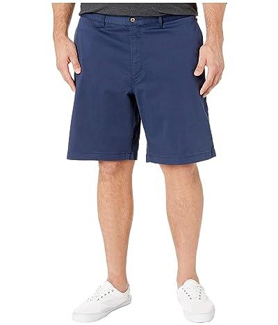 Tommy Bahama Big & Tall Big Tall Boracay Shorts (Maritime) Men