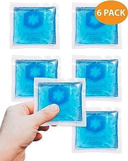 Best bulk reusable ice packs Reviews