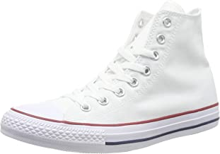 Converse Unisex Chuck Taylor All-Star High-Top Casual Sneakers