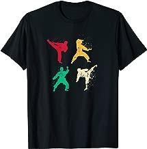 Karate Tshirt for a Martial Art Enthusiast