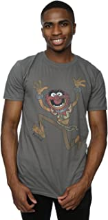 Men's The Muppets Classic Animal T-Shirt