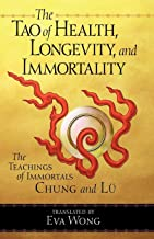 Best the tao of health longevity and immortality Reviews