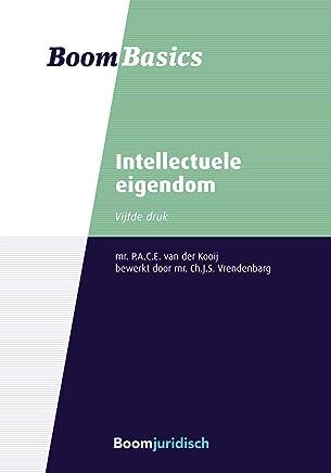 Intellectuele eigendom (Boom Basics)