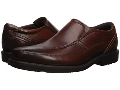 Rockport Style Leader 2 Bike Slip-On (New Brown Gradient) Men