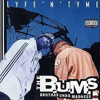 Lyfe 'N' Tyme [Explicit]