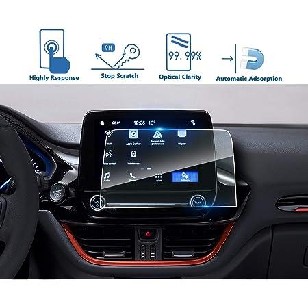 Lfotpp Transit Custom 2019 Navigation Glas Schutzfolie Elektronik
