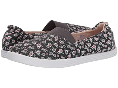 Roxy Danaris (Black Print) Women