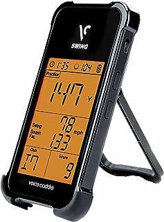 Voice Caddie Golf SC100 Swing Caddie Portable Launch Monitor