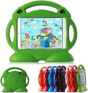 Lioeo iPad 2 Case Kids iPad 3 Case iPad 4 Kid Proof case Full Protective Eva Foam Case for Apple iPad 2/3 / 4 9.7 Inch Screen - Not for ipad Air or ipad Mini (Green)