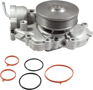 GMB 120-4550 OE Replacement Water Pump with Gasket