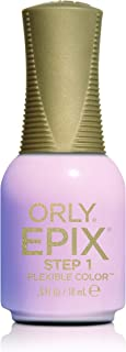 Orly Epix Flexible Color Lacquer - Hello Mademoiselle - 0.6oz / 18ml