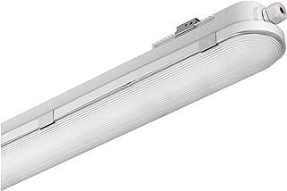 Philips luminaire à vasque lED 06640999 wT120C 41 w/840 4000 lM 4000 k 1200 mm 50 000 h vandalismussicher 73351PH 84048000