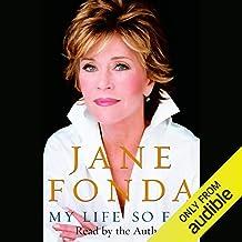 Don Katz Interviews Jane Fonda