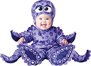 baby halloween costume octopus