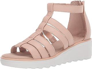 Clarks Women's Jillian Nina Platform & Wedge Sandals