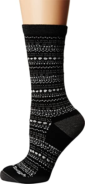 Pebbles Crew Light Cushion Socks