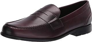 حذاء كلاسيكي بدون كعب للرجال من روكبورت