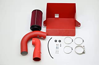 1320 Performance - Cold Air Intake System for the Polaris Slingshot [RED]