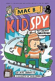 kd spy