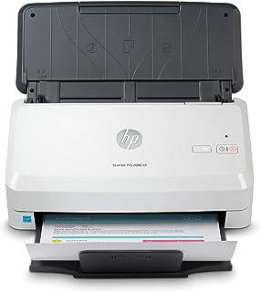 HP ScanJet Pro 2000 s2 (Tarayıcı, Tek Yaprak Besleme, 50 Yaprak ADF, USB)