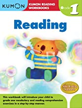 Grade 1 Reading (Kumon Reading Workbooks)