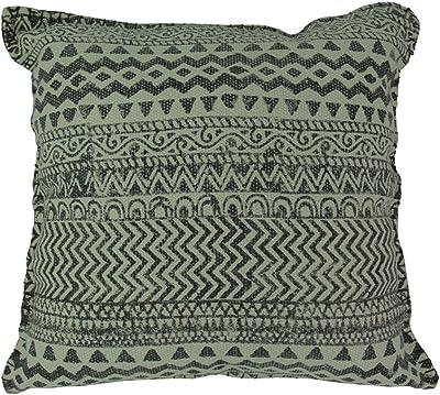 Amazon.com: Lujo Beige almohadas Cover, Madre de perlas ...