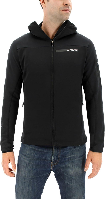 Adidas Terrex Stockhorn Hoodie Men's Hiking