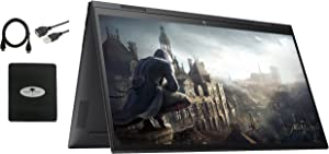 2021 Newest HP Envy x360 2in1 15.6