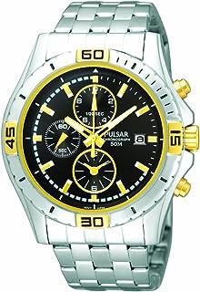 Pulsar Men's PF8398 Chronograph Watch
