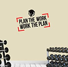DesignDivil Bodybuilding Classic Spartan Workout T-Shirts Weight Training Gym Gear
