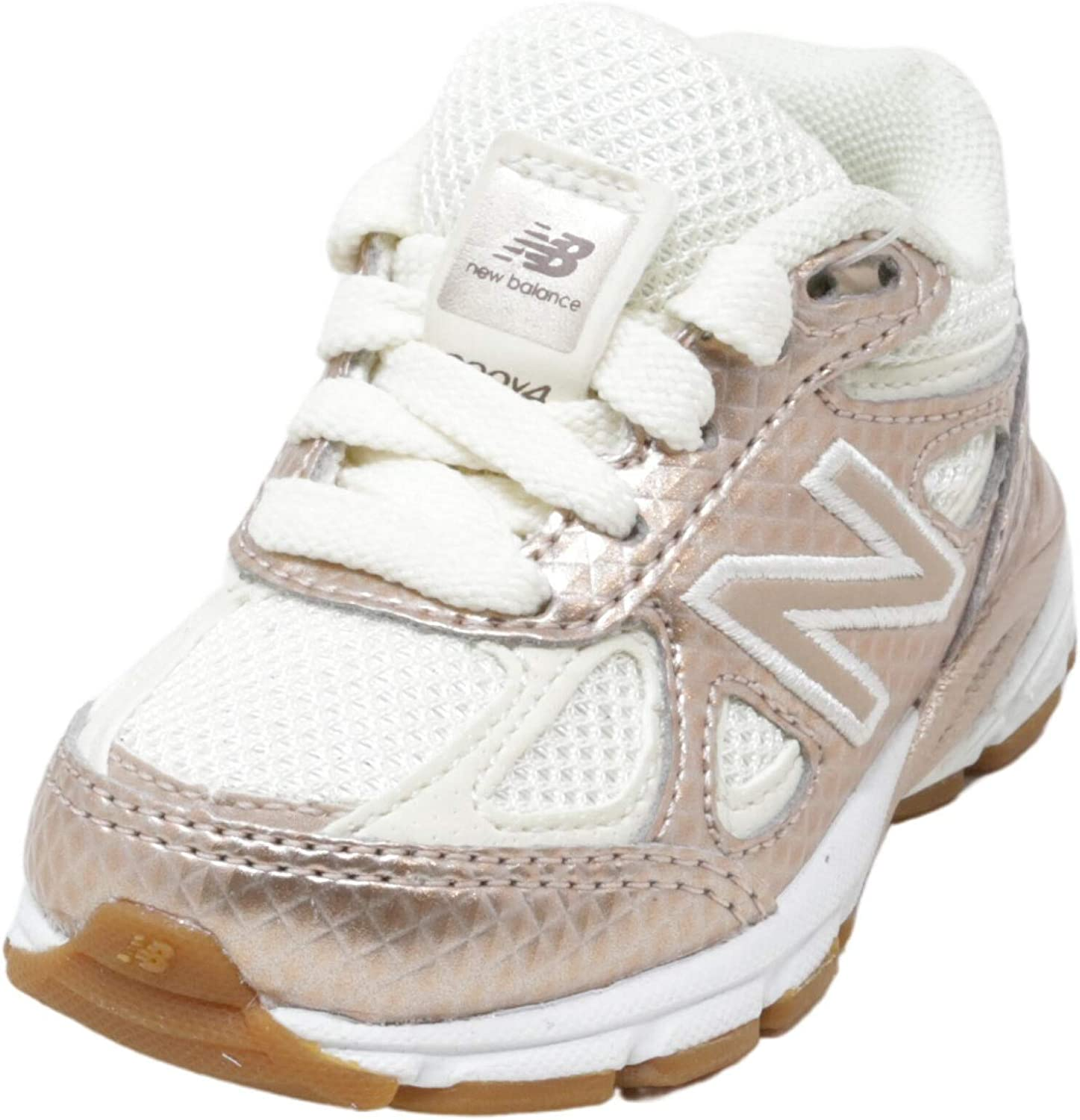 New Max 61% OFF Balance Excellent Unisex-Child Made in Sneaker V4 990 Us