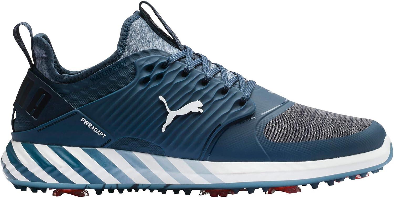 puma golf shoes ignite pwradapt