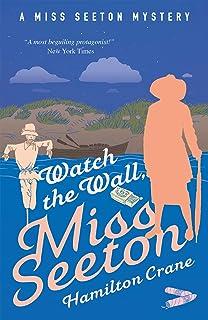 Watch the Wall, Miss Seeton (A Miss Seeton Mystery Book 24)