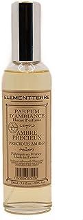 ELEMENT-TERRE Parfum D'ambiance 100 ML Ambre Précieux