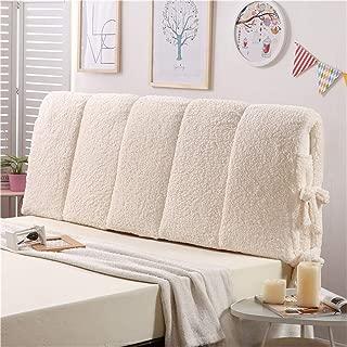 fleece backrest cushion