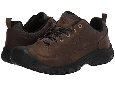KEEN Targhee III Oxford (Canteen/Black) Men