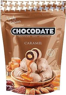 Chocodate Caramel, 250 gm
