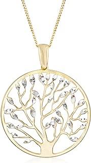 Best tree pendants jewelry Reviews