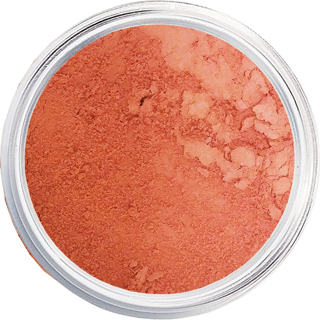 Mineral Tucson Mall Max 84% OFF Blush Makeup Rich by Giselle Cos Girl