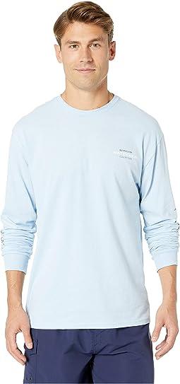 Aztech Fish Long Sleeve T-Shirt